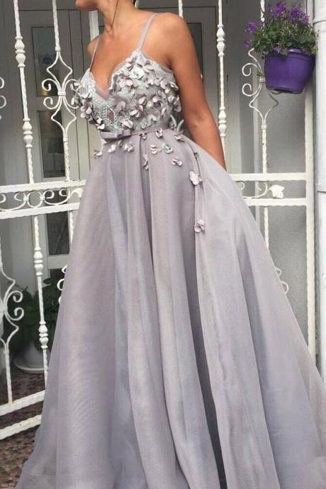 Saudi Arabia Evening Dress Lace Appliques Hand Made Flowers 3D Ball Gown Puffy Organza Off the Shoulder Formal Dresses Long Evening Party Gowns